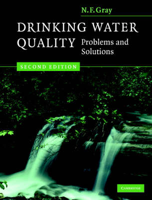 Drinking Water Quality book