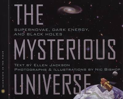 Mysterious Universe book