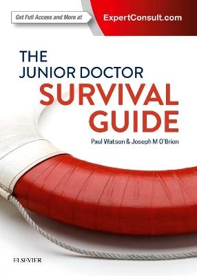 Junior Doctor Survival Guide book