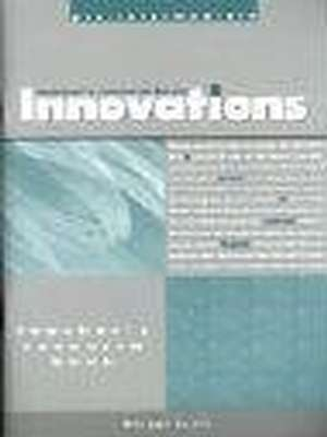 Teacher's Photocopiable Resouce Book for Innovations Pre-Intermediate: A Course in Natural English by Hugh Dellar