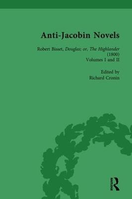 Anti-Jacobin Novels  Part I, Volume 4 by W. M. Verhoeven