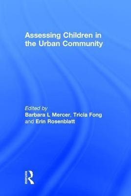 Assessing Children in the Community by Barbara L Mercer