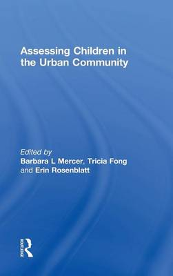 Assessing Children in the Community book