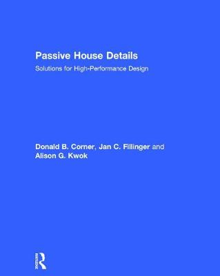 Passive House Details book