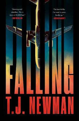 Falling: the most thrilling blockbuster read of the summer book
