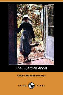 Guardian Angel (Dodo Press) book