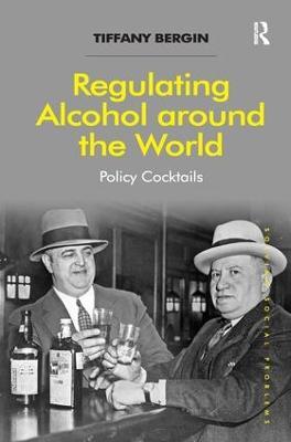 Regulating Alcohol Around the World book