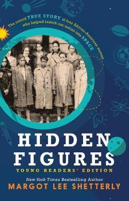 Hidden Figures (Yre) by Margot Lee Shetterly