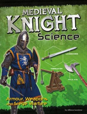 Medieval Knight Science book