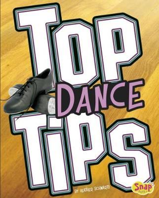 Top Dance Tips by Jen Jones