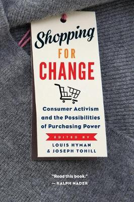 Shopping for Change by Louis Hyman