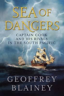 Sea of Dangers book