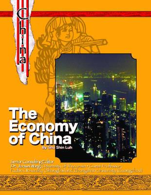 Economy of China by Jianwei Wang