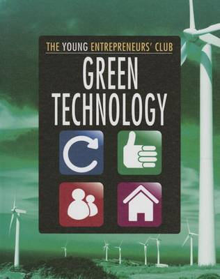 Green Technology by Mike Hobbs