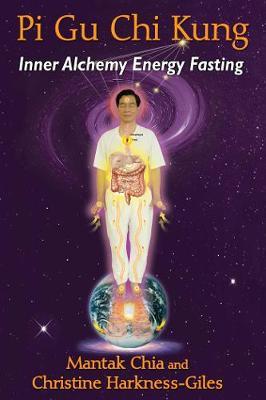 Pi Gu Chi Kung book