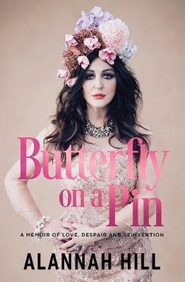 Butterfly on a Pin by Alannah Hill