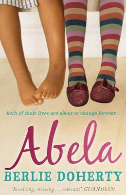 The Abela by Berlie Doherty
