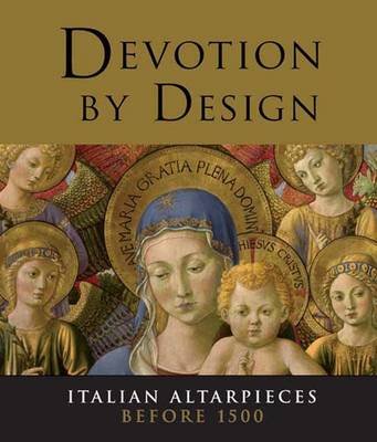 Devotion by Design by Scott Nethersole
