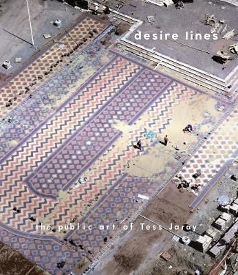 Desire Lines by Charles Darwent