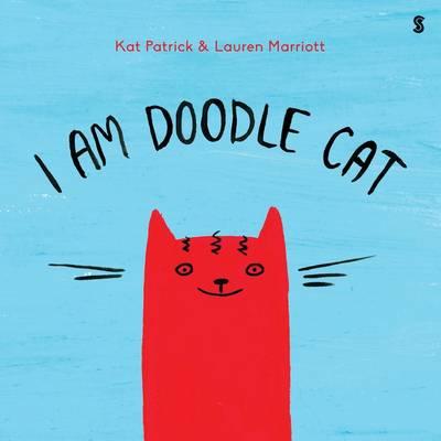 I Am Doodle Cat book