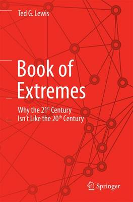 Book of Extremes by Ted G. Lewis
