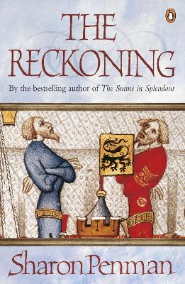 The Reckoning by Sharon Penman