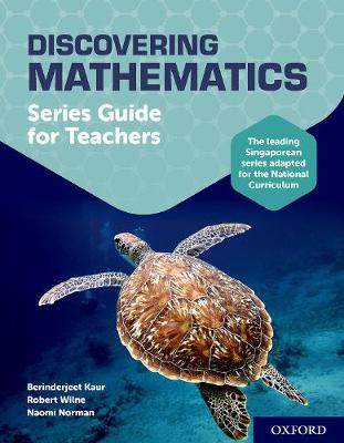 Discovering Mathematics: Introductory Series Guide for Teachers by Berinderjeet Kaur