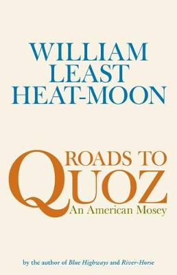 Roads To Quoz book
