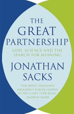 Great Partnership by Jonathan Sacks