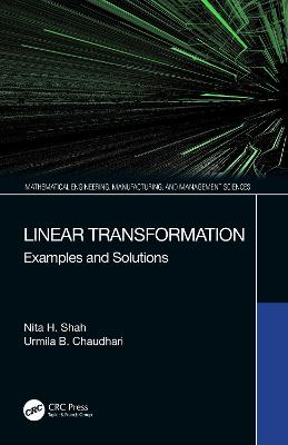 Linear Transformation: Examples and Solutions book