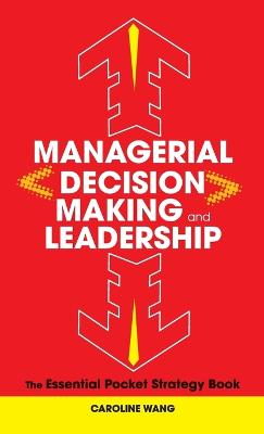 Managerial Decision Making Leadership book