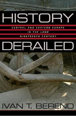 History Derailed book