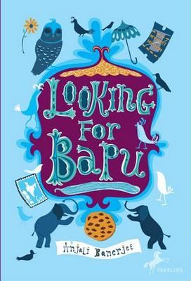 Looking for Bapu book
