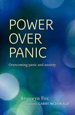 Power Over Panic book