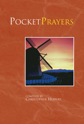 Pocket Prayers by Christopher Herbert