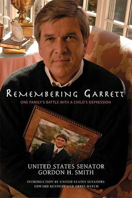 Remembering Garrett book
