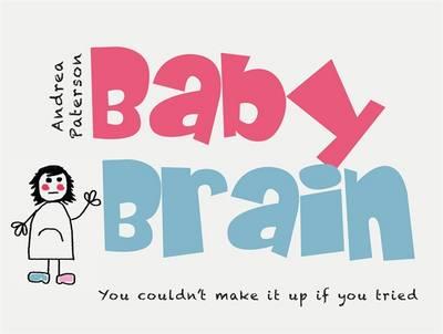 Baby Brain book