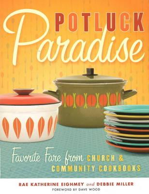 Potluck Paradise book