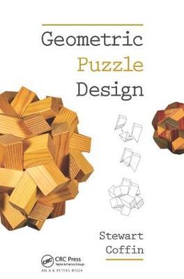 Geometric Puzzle Design book