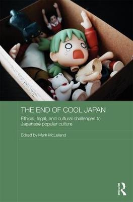 End of Cool Japan by Mark McLelland
