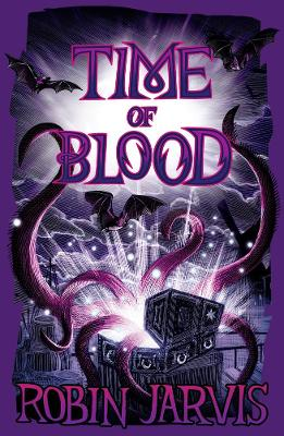 Time of Blood by Robin Jarvis