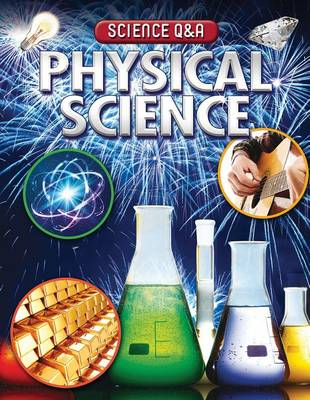 Physical Science by Tim Harris