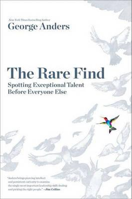 Rare Find book