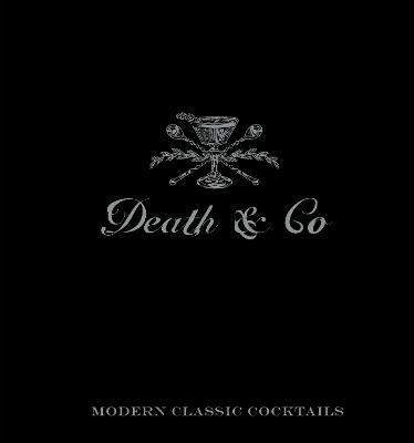 Death & Co book