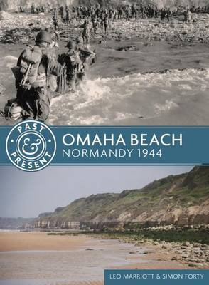 Omaha Beach by Leo Marriott