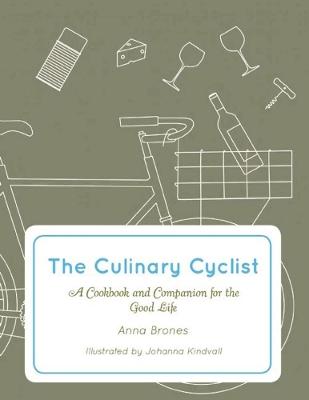 Culinary Cyclist by Anna Brones