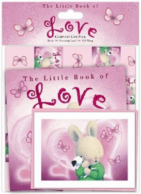 The Little Book of Love by Trace Moroney