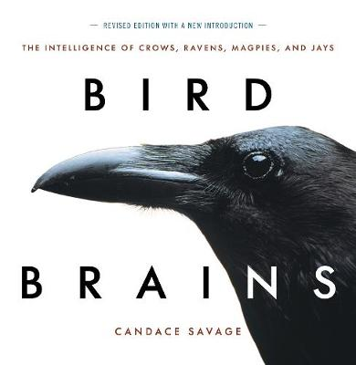 Bird Brains by Candace Savage