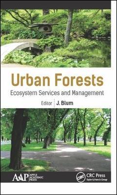 Urban Forests by J. Blum