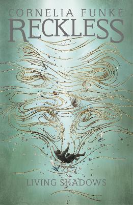 Reckless II: Living Shadows book